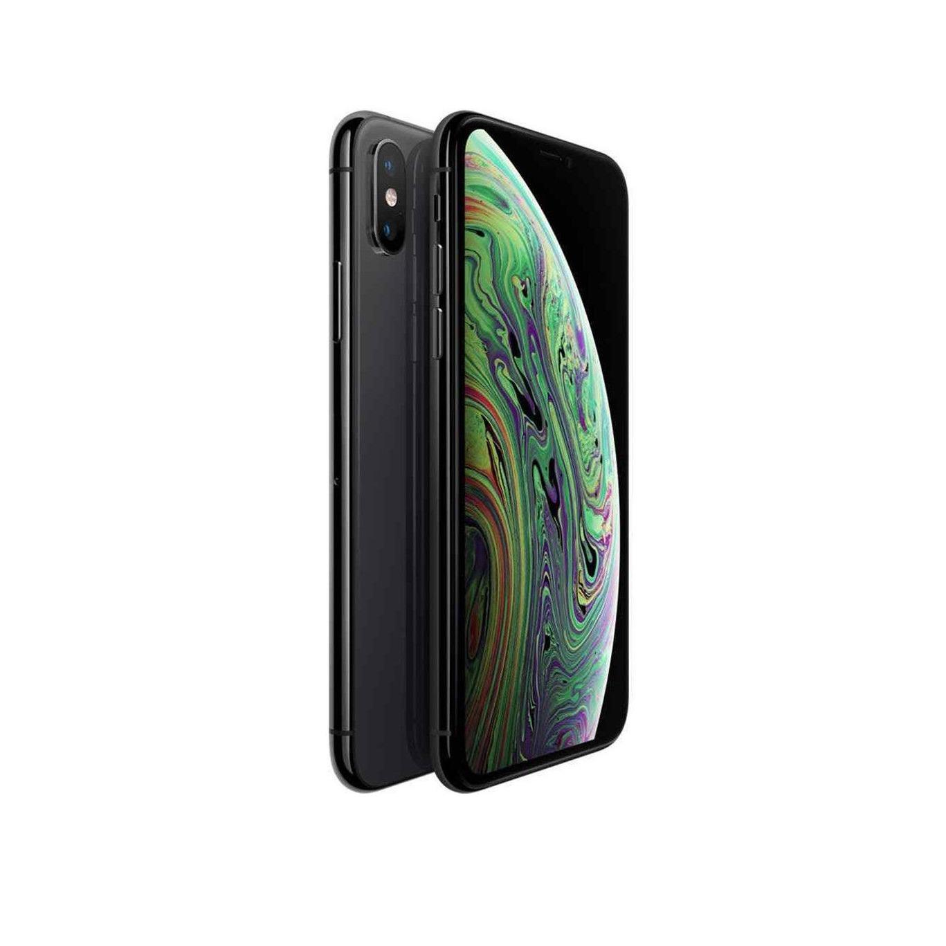 史低价:Apple iPhone XS Max 多尺寸多色可选 手慢无!
