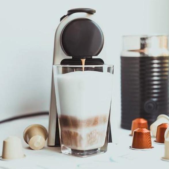 超值:Nespresso雀巢 Vertuo 胶囊咖啡机热卖
