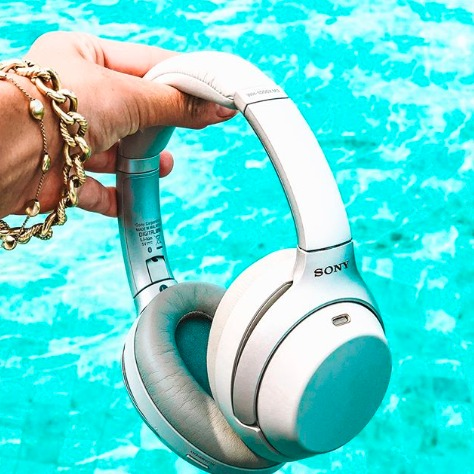 SONY WH1000XM3 智能降噪无线蓝牙耳机 全新两色可选