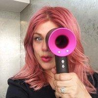 闪购:Dyson 黑科技离子电吹风+梳子套装 经典粉色