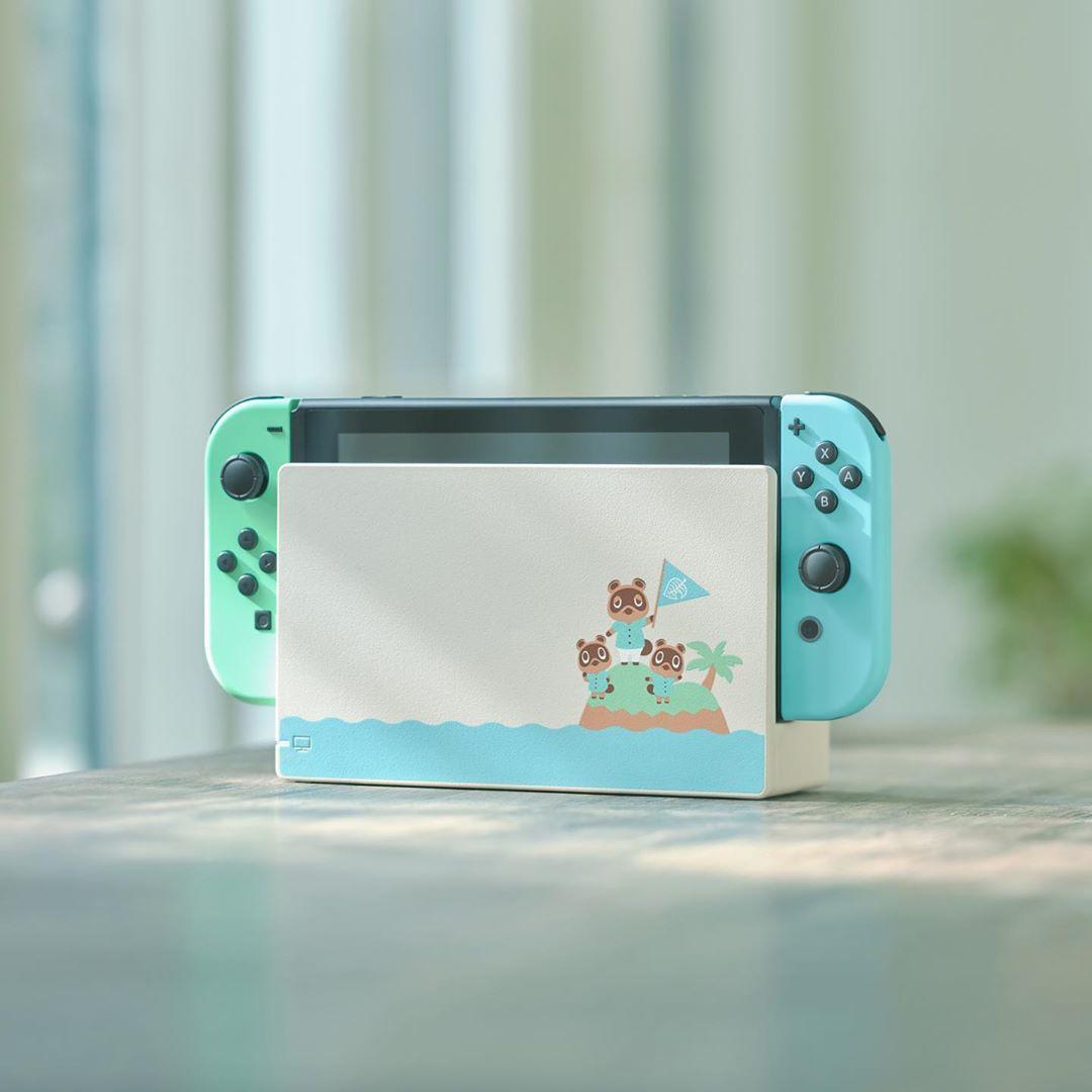 任天堂 Switch 游戏折扣大合集 好游玩不停