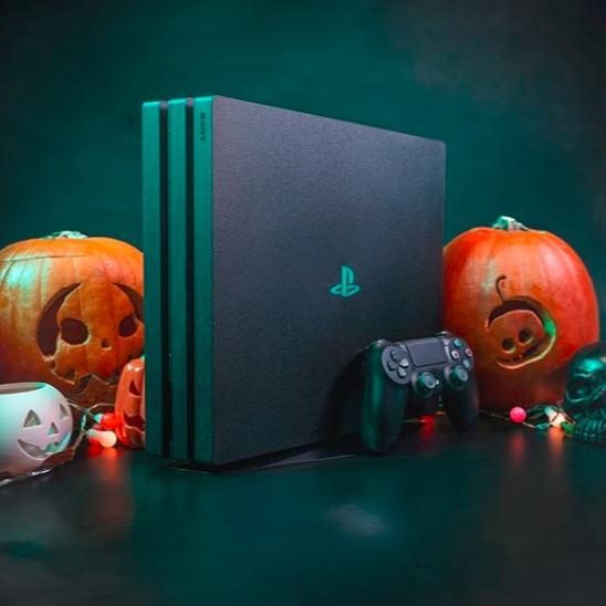 黑五撿漏:PlayStation 4 系列游戲機、游戲等熱賣