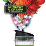 限今天:Nutri BL480NZ 智能多功能果汁搅拌机