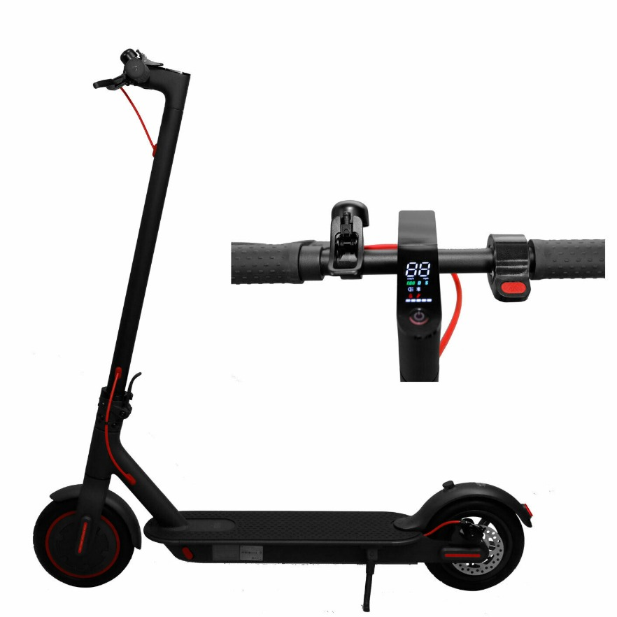 Xiaomi Electric Scooter Pro 电动滑板车