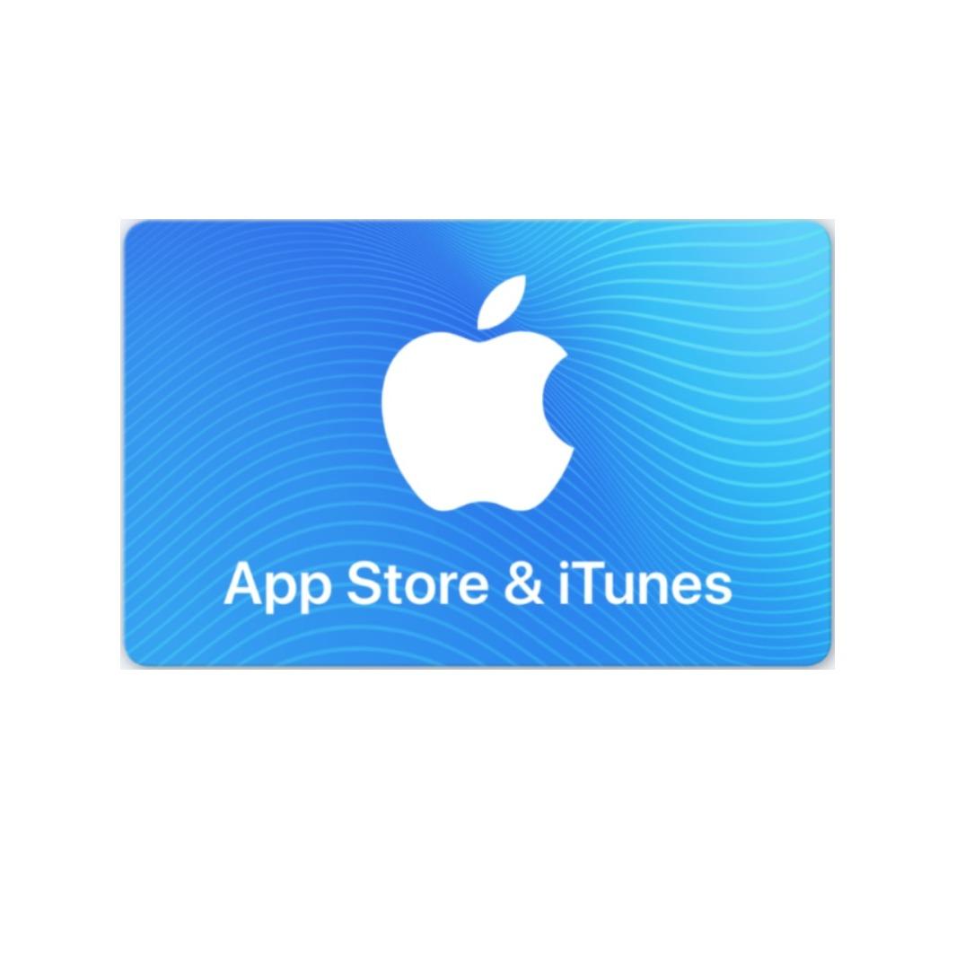 eBay 精选商家购物卡热卖 App Store&iTunes 礼物卡参加