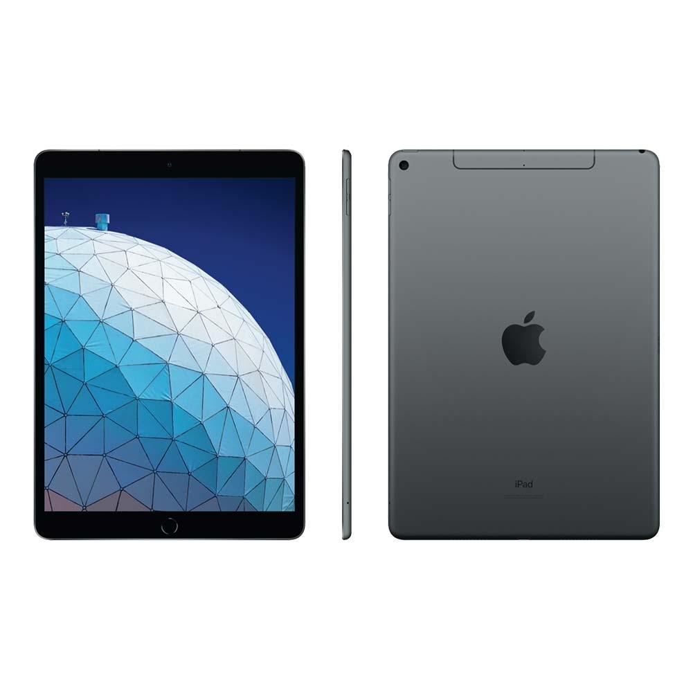 新款首降:iPad Air 3 平板电脑 Wi-Fi 64GB