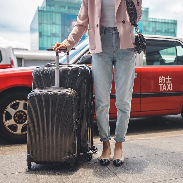 Myer 行李箱热促 带上它与你一起周游世界